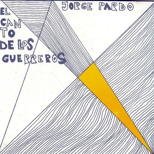 Canto De Los Guerreros-front