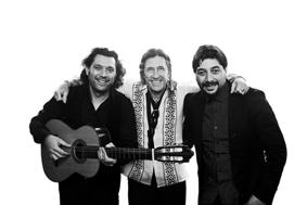JORGE PARDO trio