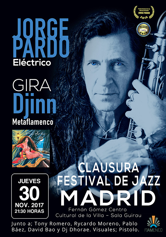 generico-jorge-pardo5 Jazz Madrid