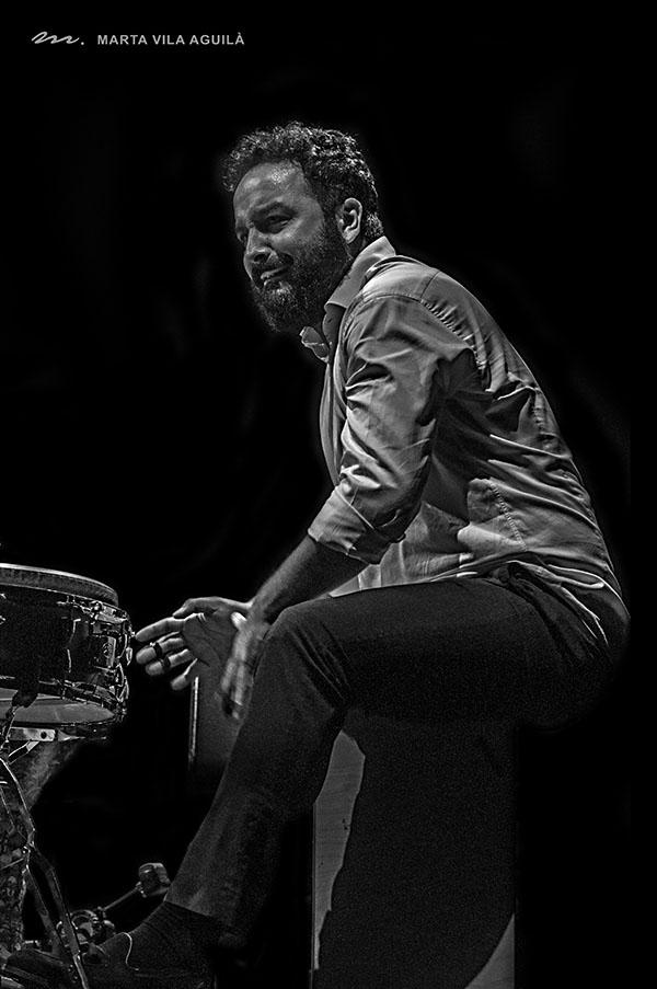 Piraña, Jorge Pardo, flauta, saxo, flamenco, cumbre Flamenco Latin Jazz, musica en vivo, España, Flamenco on fire, Pamplona, guitarra flamenca, Paco de Lucia, Camaron, flamenco jam