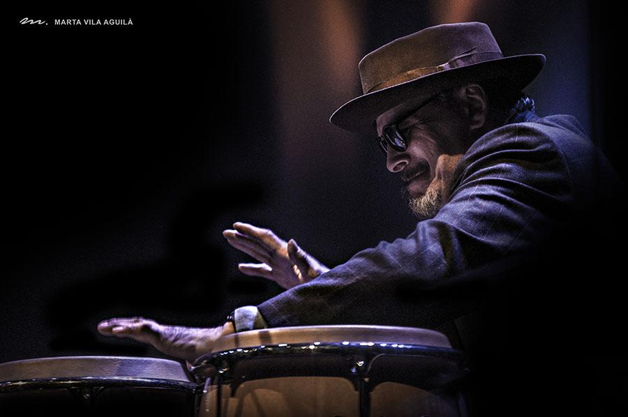Jerry Gonzalez, Jorge Pardo, flauta, saxo, flamenco, cumbre Flamenco Latin Jazz, musica en vivo, España, Flamenco on fire, Pamplona, guitarra flamenca, Paco de Lucia, Camaron, flamenco jam